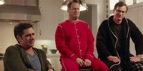 house reunion house cast reunites for bowl commercial