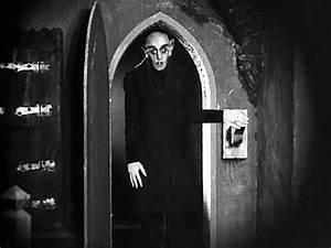 Nosferatu musicalizado en el Film Club Café por 100 pesos ...