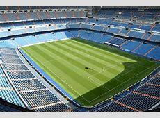[フリー写真] エスタディオ・サンティアゴ・ベルナベウのサッカースタジアムでアハ体験 GAHAG 著作権