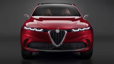 alfa romeo tonale concept   wallpaper hd car