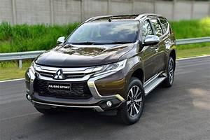 Mitsubishi Shogun : 2016 mitsubishi pajero sport picture 638822 truck review top speed ~ Gottalentnigeria.com Avis de Voitures