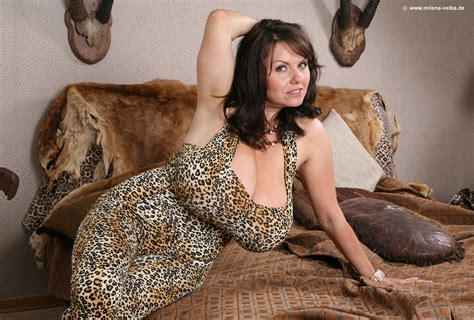 milena is there a finer exle of the female form