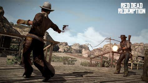 Photo Scanner Red Dead Redemption