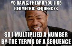 geometric sequences images number patterns
