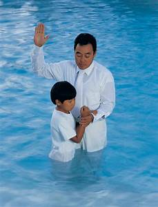 What Is The Purpose Of Baptism In The Book Of Mormon