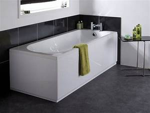 Duschwände Für Badewanne : w hlen sie die richtige badewanne f r ihr traumbad ~ Buech-reservation.com Haus und Dekorationen