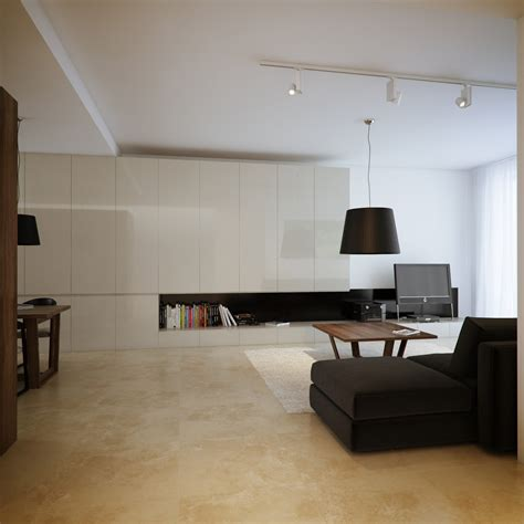 Modern Minimalist Black And White Lofts. Simple White Living Room. Best Behr Colors For Living Room. Living Room With Desk. Grey Living Room Paint Ideas. Dark Purple Living Room. Living Room Corner Cabinet. Chic Living Room Ideas. The Living Room Bar Chicago
