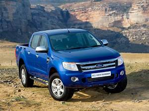 Nouveau Ford Ranger : nouveau ford ranger les informations les photos et les prix ~ Medecine-chirurgie-esthetiques.com Avis de Voitures