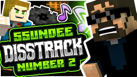 ssundee diss track  youtube