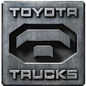 Toyota Trucks Logo - image #227