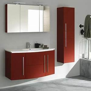 meuble salle de bain sanijura espace aubade With meuble salle de bain atypique