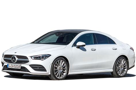mercedes cla saloon  review carbuyer