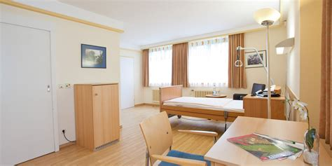 komfortbereich kliniken bad neuenahr