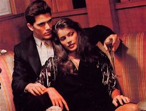 The gallery for --> Michael Schoeffling And Valerie Robinson