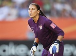 Is Hope Solo Going Nude for ESPN The Magazine's Body Issue?