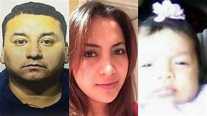 Ex-Lover Accused of Killing New Jersey Woman and Baby ...