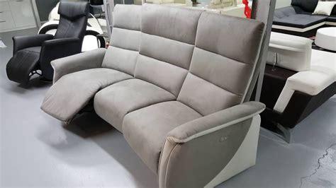 canap lit matelas pais canape lit convertible electrique convertible high coloris gris vente de banquette clicclac