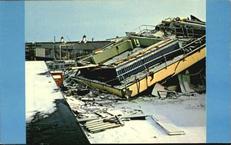 devastation   great alaskan earthquake  good friday