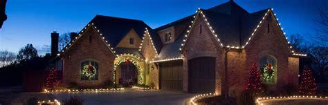 houston dallas christmas lighting led or incandescent