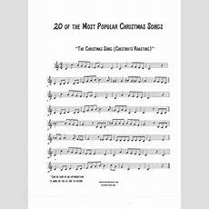 Trumpet Ensemble Music