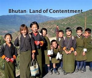 Bhutan: Land of Contentment by Brad Trom: Travel Blurb Books