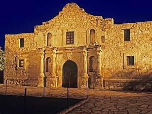 Haunted San Antonio And The Alamo