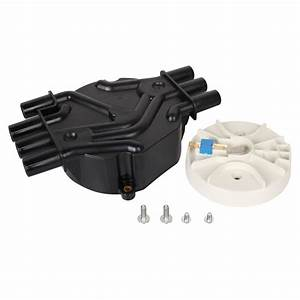 Precision Auto Labs D328a Dr2030 Distributor Cap Rotor Kit