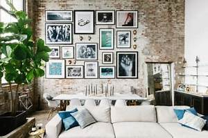 Gallery Wall Ideas Creative Picture Walls Apartment
