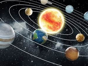 Solar System – Year 5 Science – TV4Education Blog