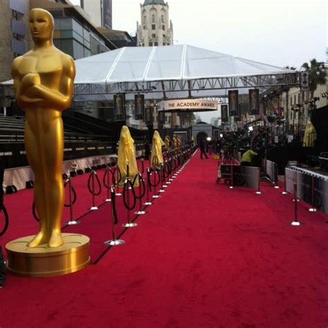 The Oscars Red Carpet She Magazine