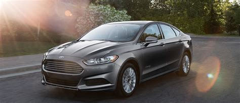 2016 Ford Fusion   F1 Auto Leasing