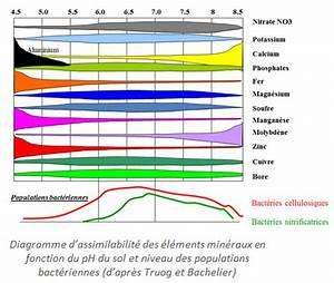 Ph Du Sol : de l 39 analyse au travail du sol wiki aur a ~ Melissatoandfro.com Idées de Décoration