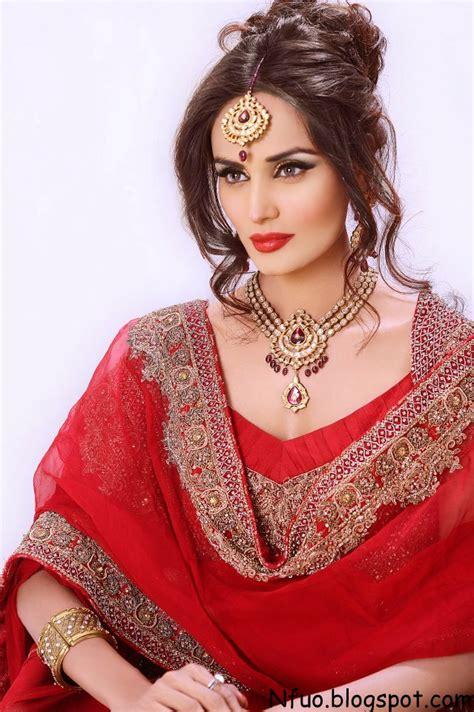 mehreen syed latest bridal photoshoot pakistani models