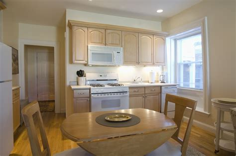 painting strategies    small kitchen  larger