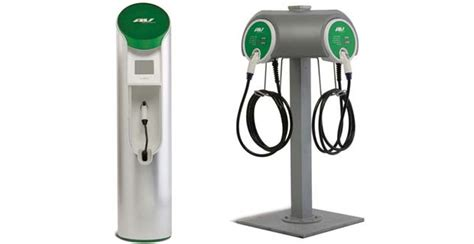 electric vehicles charging stations aerovironment to deploy electric vehicle charging docks in