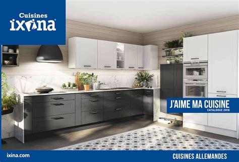 cuisines ixina catalogue calaméo catalogue ixina 2016
