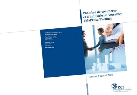 Chambre De Commerce Et D'industrie De Versailles Val D