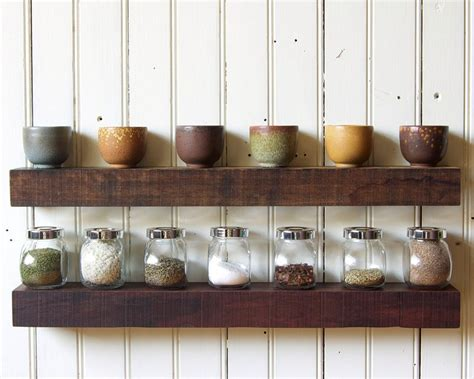 shelves rustic floating shelves beautiful shelf at narrow room Floating