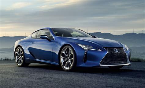 Geneva Debut For Hybrid Performance Coupe