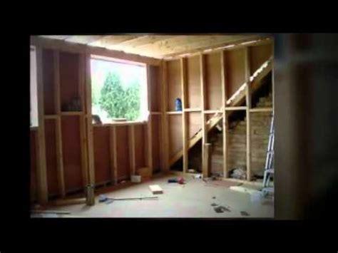 Dormer Loft Conversions Pictures by Dormer Loft Conversion By Dracom Builders Mp4
