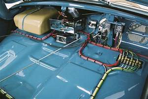 Vintage Auto Wiring
