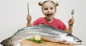 The Guide to Getting Your Kids to Eat Fish - ModernMom