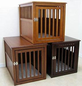 1000 ideas about cheap dog crates on pinterest dog With cheap dog crate furniture