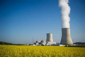 Why Nuclear Power Must Be Part Of The Energy Solution