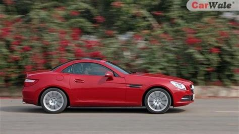 Published on aug 1, 2018 hello friends watch this video to see and know about mercedes benz slk 350 amg with actual showroom look along with real life review including interiors and exteriors !!. Mercedes-Benz SLK 2011-2016 350 Price in India - Features, Specs and Reviews - CarWale