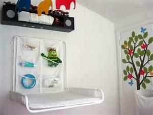 Table à Langer Murale Ikea : la table langer pour b b essentielle pour les mamans ~ Teatrodelosmanantiales.com Idées de Décoration