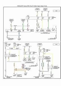 Motorhome Wiring Diagram With Perfect Pictures In
