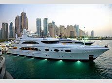 Luxury yacht Ride Arabian Private Adventure