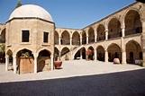 Büyük Han, Nicosia