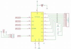 Mcp3008 Tutorial 02  Sampling Dc Voltage